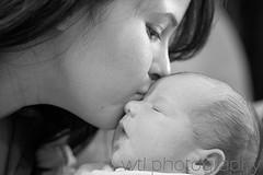 mewborn kiss