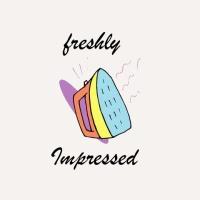 Freshly Impressed #3