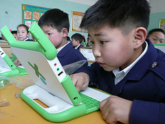 photo credit: One Laptop per Child via photopin cc