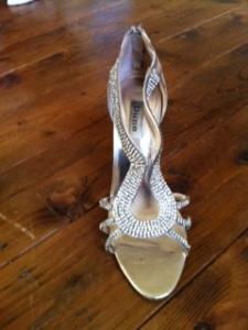 Killer heels!