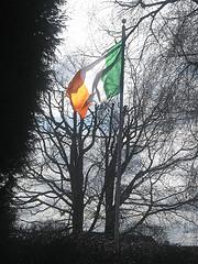 photo credit: Republic of Ireland flag in Quarndon, Derbyshire via photopin (license)