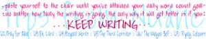 photo credit: How to enjoy a successful NaNoWriMo via photopin (license)