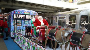 photo credit: 2013 Holiday Train - Midway Station via photopin (license)
