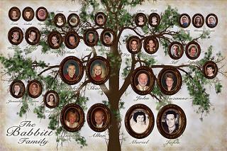 photo credit: Babbitt Family Tree via photopin (license)
