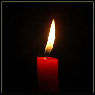 photo credit: The Candle via photopin (license)