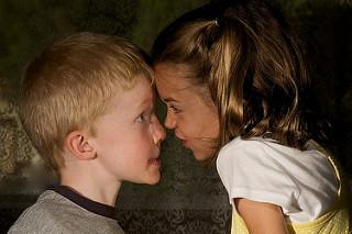 photo credit: Day 252 - Sibling Rivals via photopin (license)