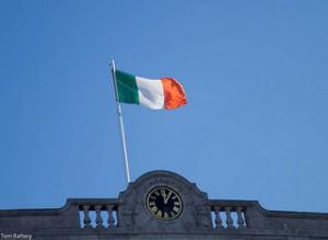 photo credit: Tricolour - the Irish flag via photopin (license)