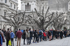 "photo credit: <a href=""http://www.flickr.com/photos/28211982@N07/23623147091"">Ai Weiwei - Tree</a> via <a href=""http://photopin.com"">photopin</a> <a href=""https://creativecommons.org/licenses/by-nc-sa/2.0/"">(license)</a>"