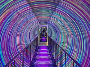 photo credit: Vortex Tunnel via photopin (license)