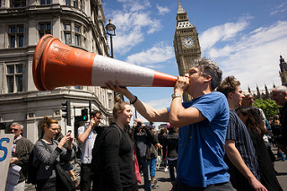 photo credit: Has City of London lost its voice with Brexit? via photopin (license)