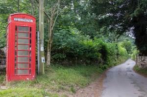 """photo credit: Dai Lygad <a href=""""http://www.flickr.com/photos/126337928@N05/28930235821"""">Phone box, Capel y Ffin, Powys</a> via <a href=""""http://photopin.com"""">photopin</a> <a href=""""https://creativecommons.org/licenses/by/2.0/"""">(license)</a>"""