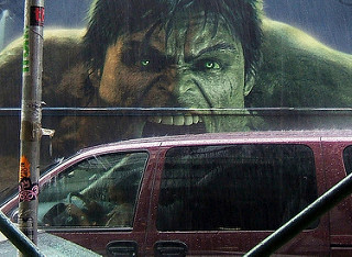 photo credit: Tony Fischer Photography Road Rage (Ever Drive in NYC?) via photopin (license)